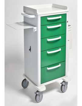 MS 32 THERAPY TROLLEY