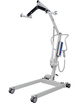 GOLIATH - ELECTRONIC PATIENT LIFT WITH REMOTE CONTROL