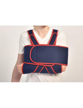 IBS - ARM AND SHOULDER IMMOBILIZER