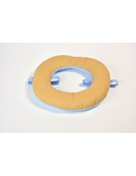 SILICON HOLLOW FIBER DONUT CUSHION