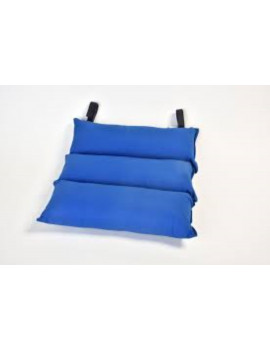 SILICON HOLLOW FIBER WHEELCHAIR CUSHION