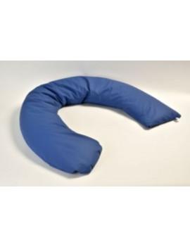 Cuscino Semicircolare IN MICROSFERE - PM.05