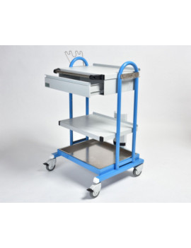 C2PV - TROLLEY FOR EQUIPMENT