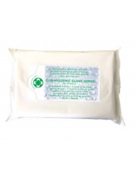 COR-HYGIENIC GLOVE WIPES - GLOVE WIPES