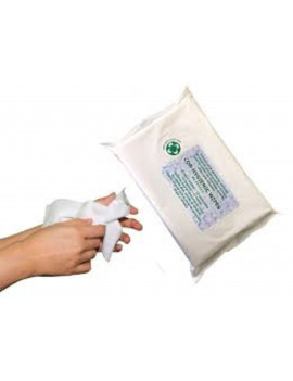 COR-HYGIENIC WIPES – HYGIENIC WIPES WITH DIMETICONE