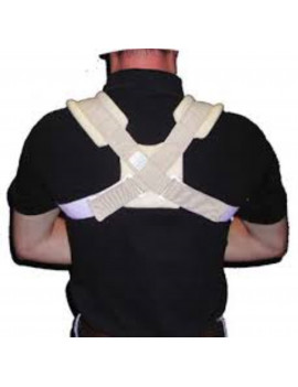 BC8 – CLAVICULAR BANDAGE WITH VELCRO