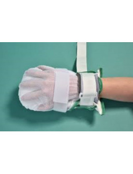 PADDED PROTECTIVE GLOVE