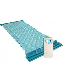 Saniflow P - ALTERNATING PRESSURE MATTRESS