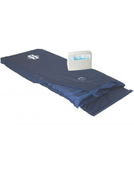 Saniflow II - ALTERNATING PRESSURE MATTRESS