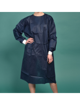 VTB00 – SURGICAL DRESSING GOWN