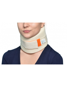 CCCF – CERVICAL COLLAR FRONT CLOSURE