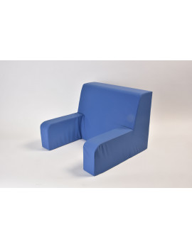 PATIENT BED UP-RIGHT SEAT AID - COMODONA