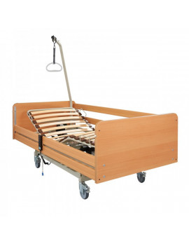 Hospital bed S4