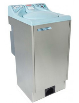 Bedpan washer- Panamatic