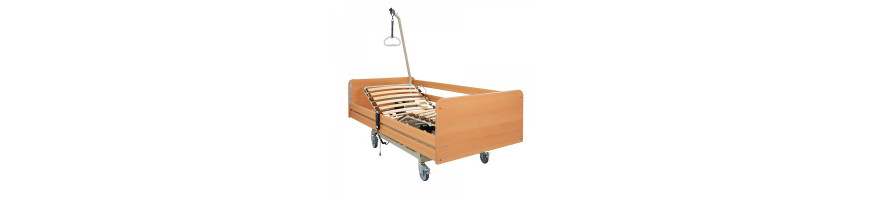 LONG-TERM CARE BED