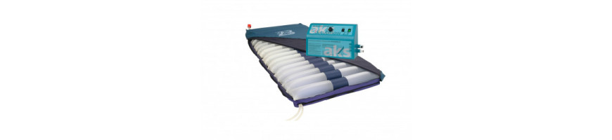 MATTRESS CUSHIONS AND POSITIONERS