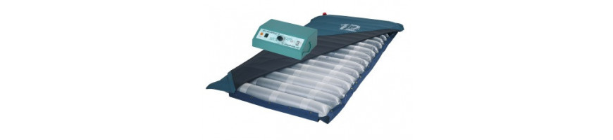 ALTERNATING AIR PRESSURE MATTRESS
