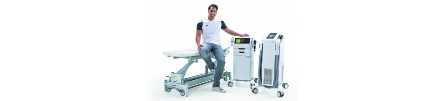 ELECTROMEDICAL EQUIPMENT